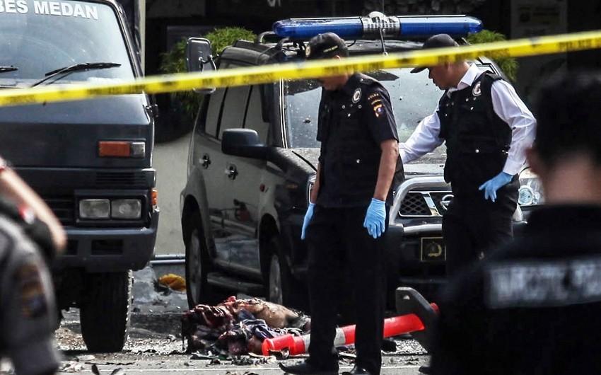 В Польше задержали подозреваемых в подготовке терактов в отношении мусульман
