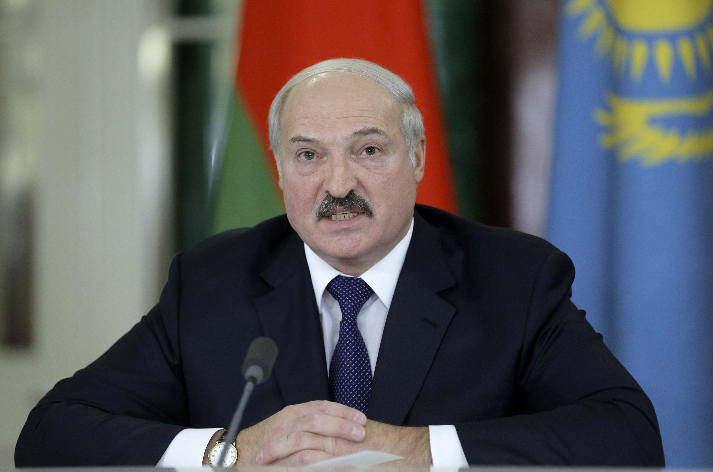 Президент Беларуси совершит рабочий визит в Азербайджан