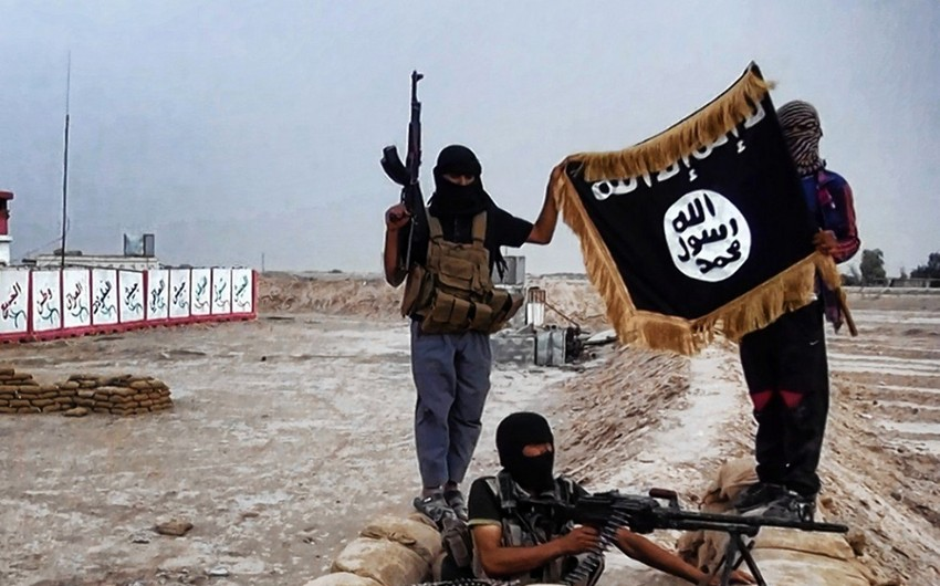 Suriyada müxalifət tərfdarlarının üçdə biri İŞİD-in ideologiyasını bölüşür