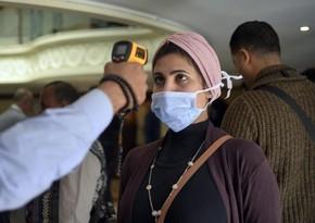 Dünyada koronavirusa yoluxanların sayı 58 milyonu ötdü