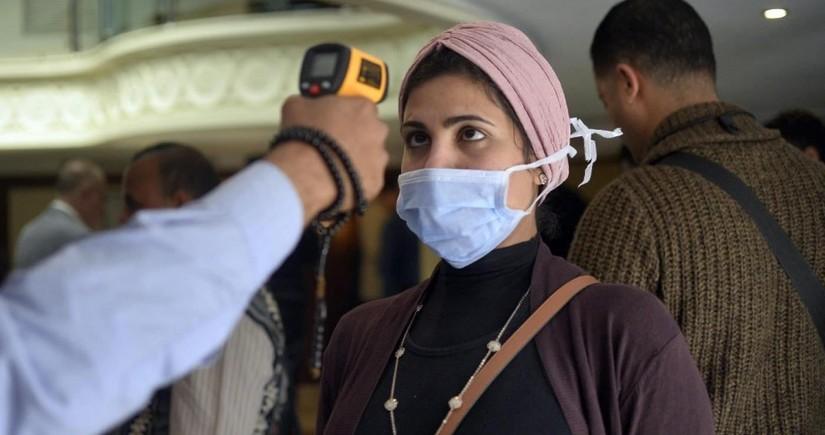 Число инфицированных коронавирусом в Иране превысило 1 млн