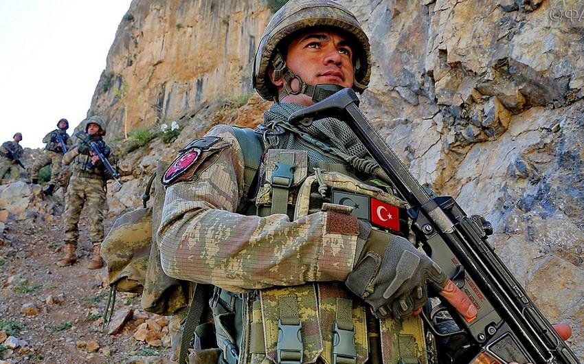 Двое турецких военных погибли при операции Оливковая ветвь в Африне