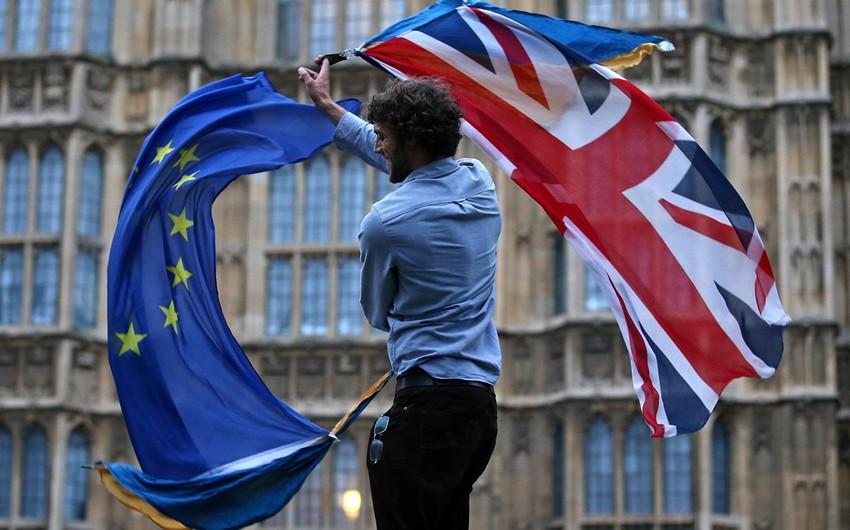 Евросоюз грозится выйти из переговоров по Brexit