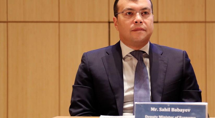 Сахиль Бабаев
