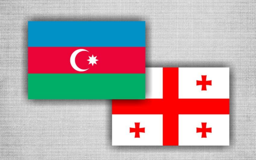 Azərbaycan ilə Gürcüstan arasında keçən il 153 milyon dollarlıq ticarət dövriyyəsi olub