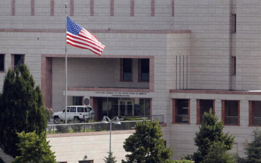 ABŞ Türkiyəyə qarşı viza məhdudiyyətini qismən aradan qaldırıb