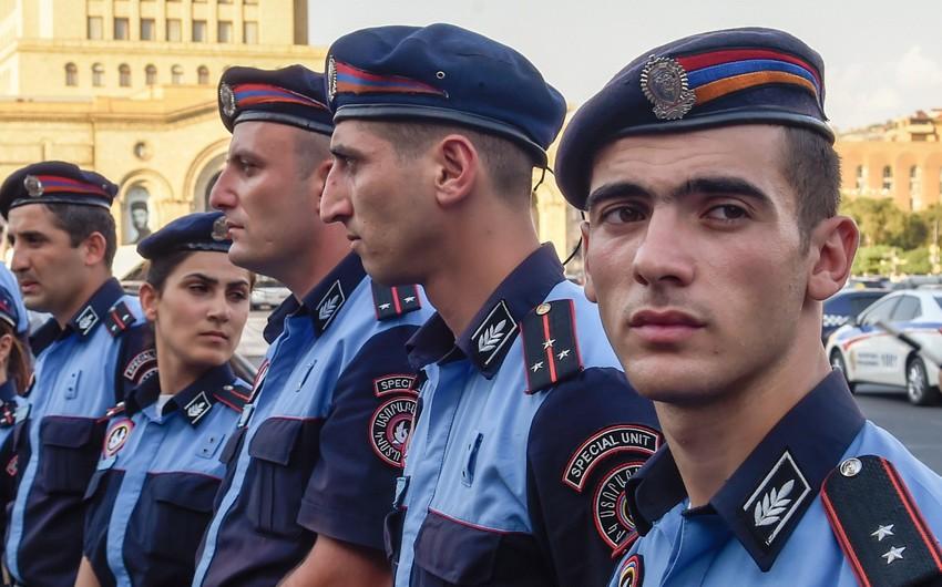 Yerevan merinin keçmiş müavininə qarşı ittiham irəli sürülüb
