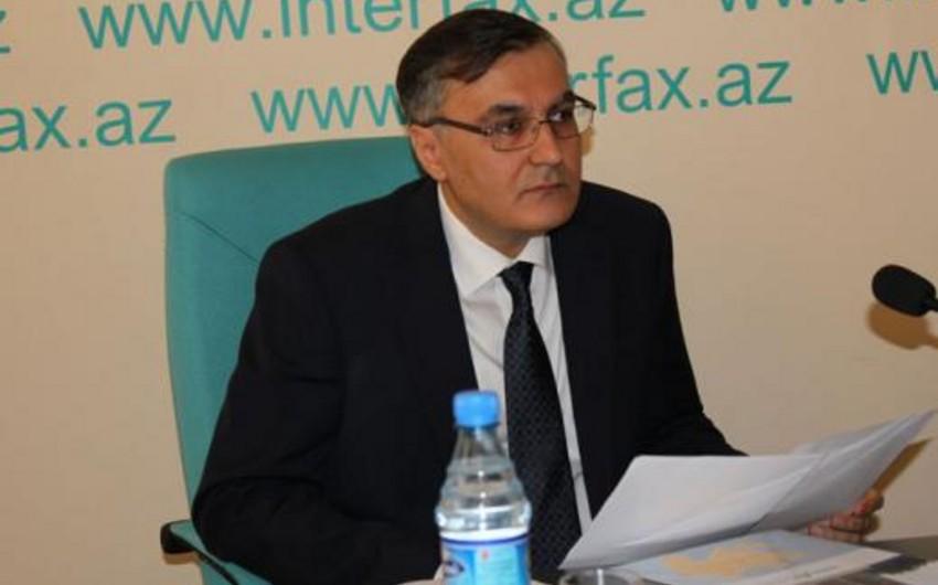 Фуад Ахундов прокомментировал предложение о включении горы Арарат в список армянского культурного наследия ЮНЕСКО