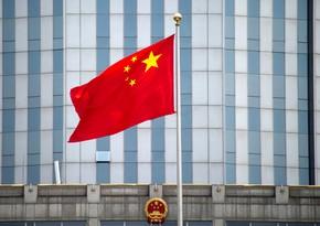 Çin karbon emissiyasını neytral səviyyəyə endirməyi planlaşdırır