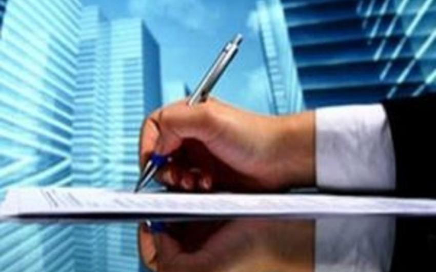 Azərbaycan və FAO arasında iki saziş imzalanıb