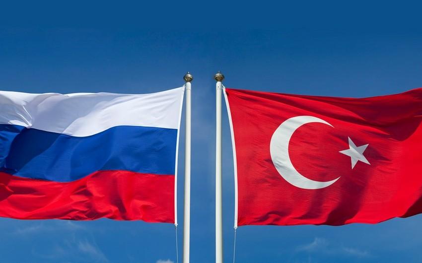 Rusiya ilə Türkiyənin XİN başçıları və müdafiə nazirlərinin görüşü sabah 2+2 formatında keçiriləcək
