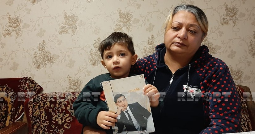 Mother of captured soldier: Longing for my son is unbearable