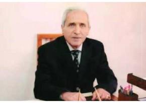 Tarzən Oqtay Quliyev vəfat edib