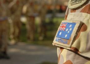 Avstraliya ordusunun 9 hərbçisi intihar edib