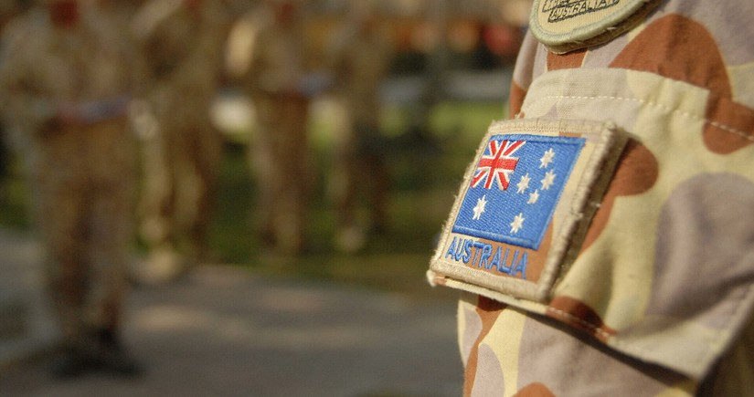 Nine Australian soldiers take their own lives in just three weeks