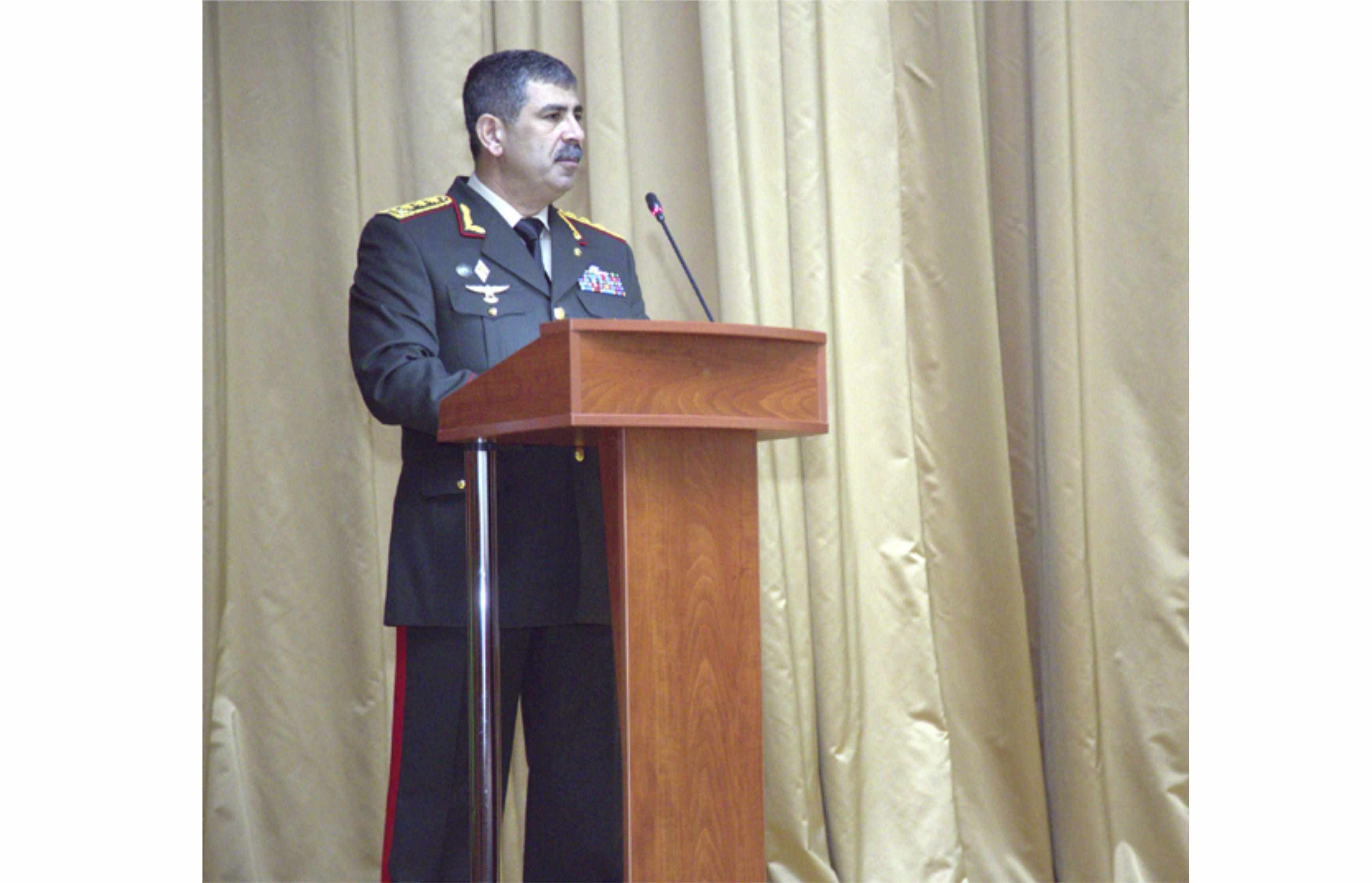 Zakir Həsənov: Ankaradakı dəhşətli hadisədən çox hiddətləndik