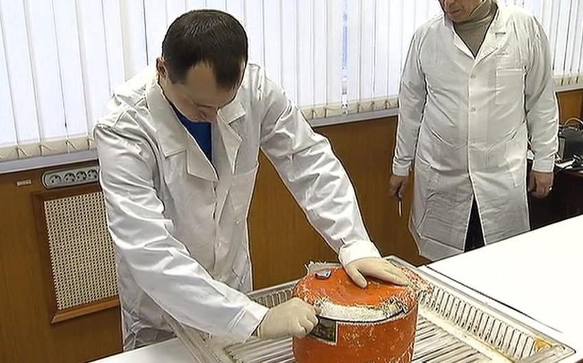 Rusiyanın Tu-154 təyyarəsinin qəzaya uğramasının səbəbləri müəyyənləşib