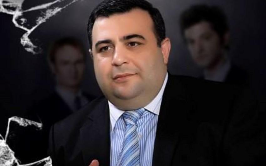 """Ermənistan polisinin sabiq rəsmisi: """"Ölkədə cinayətkarlıq artacaq"""""""