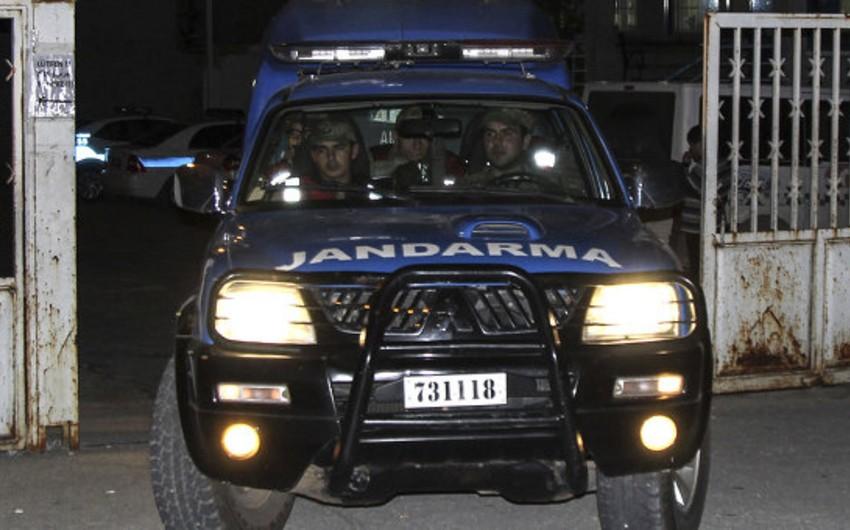 PKK terrorçuları Türkiyənin cənub-şərqində iki körpünü partladıb
