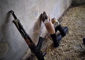 İkinci Qarabağ müharibəsində əlil olmuş ermənilərlə bağlı məlumat qismən açıqlanıb