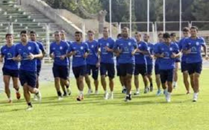 """Bakının """"İnter"""" futbol komandası Türkiyəyə yollanacaq"""