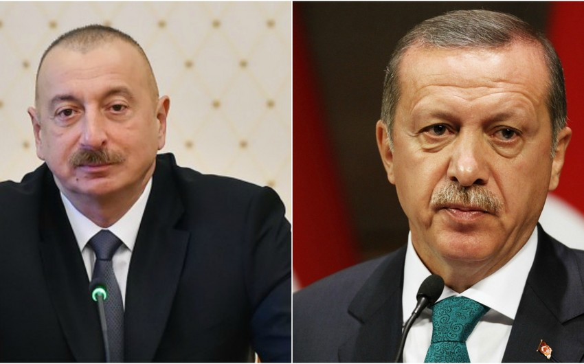 Azərbaycan Prezidenti: 15 iyul şəhidlərinin ruhuna rəhmət, onların yaxınlarına səbir, qardaş türk xalqına dözüm arzulayıram