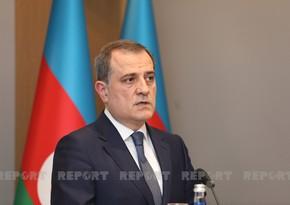 Глава МИД Азербайджана: Нет альтернативы добрососедским отношениям