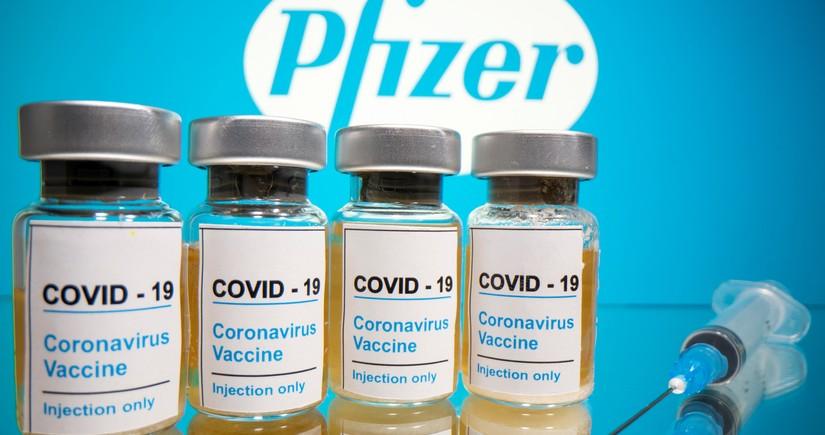 Медрегулятор США признал пользу Pfizer от COVID-19 для детей от 5 до 11 лет