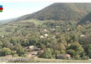 Название села Цакури Ходжавендского районаизменено