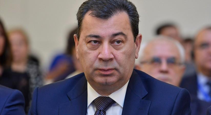 Самед Сеидов