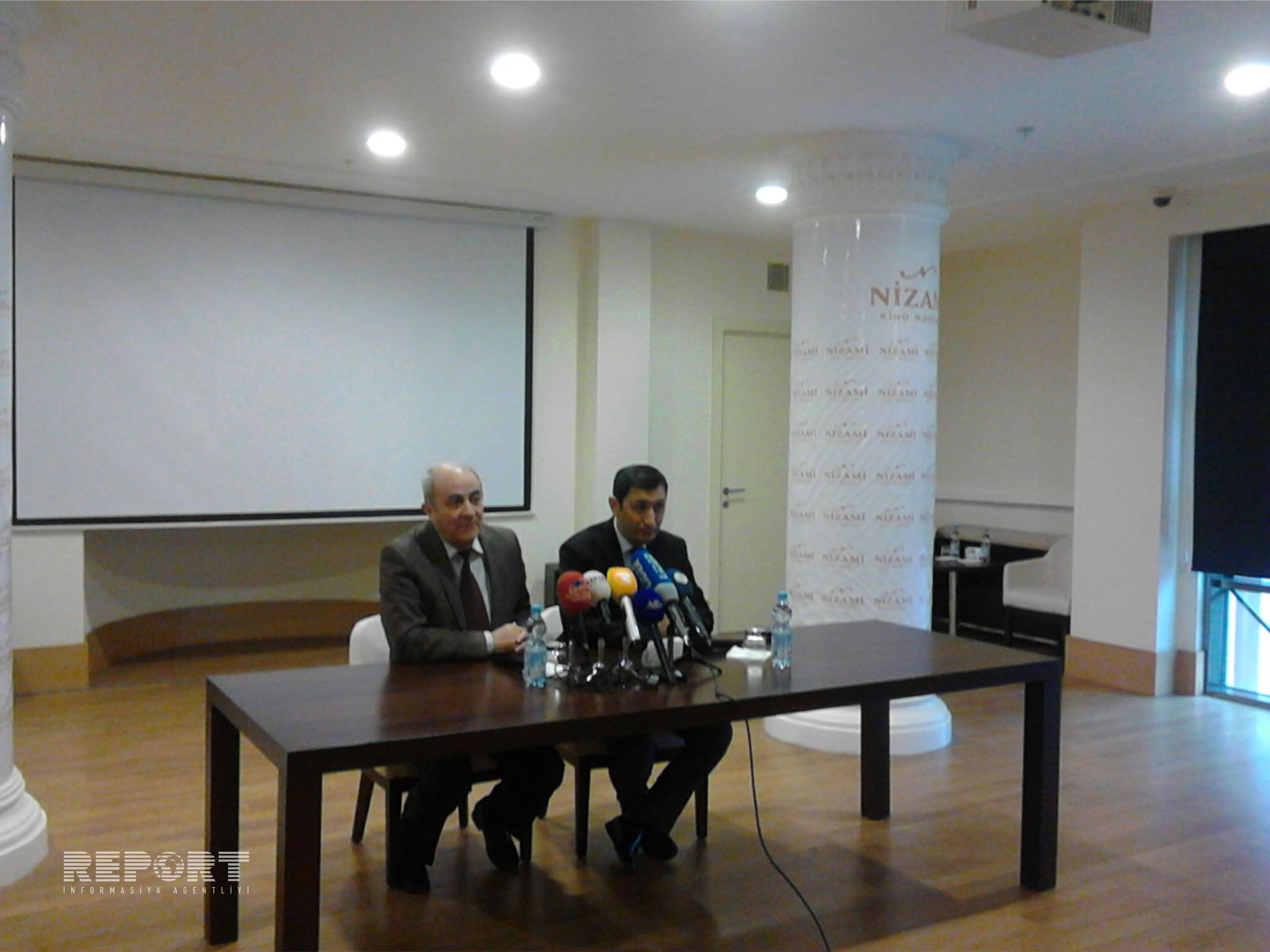 Sector Chief: 'Films without Azerbaijani subtitles can't be displayed at movie theatres'