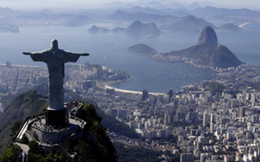 Braziliyada aptekdə partlayış nəticəsində 10 nəfər ölüb