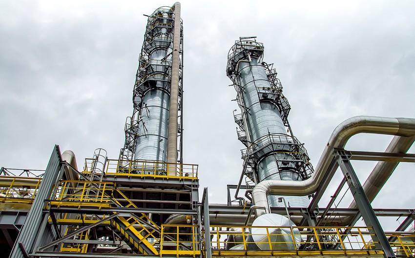 Azərbaycan iş adamı Rusiyada metanol zavodu inşa edəcək