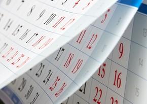 Dövlət Əmək Müfəttişliyi Xidməti:18 oktyabriş günüdür