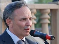 Aflatun Amashov - Chairman of the Press Council