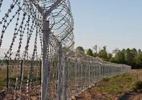ГПС пресекла контрабанду наркотиков из Ирана в Азербайджан