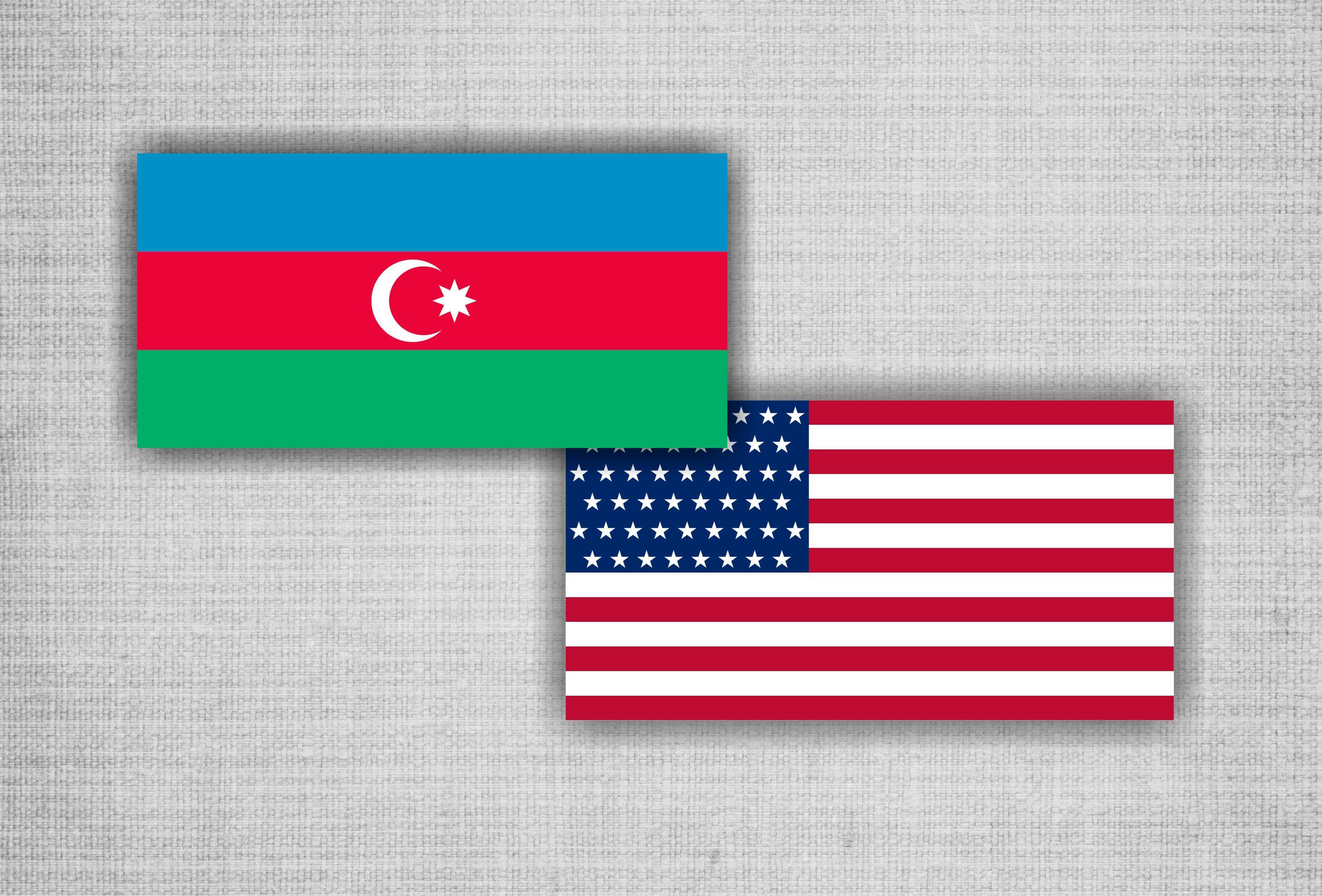 Robert Sekuta: ABŞ-la Azərbaycan arasında ikitərəfli əlaqələr yaxşı səviyyədədir