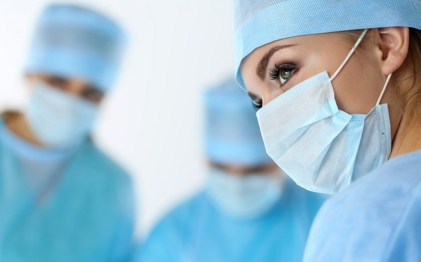 Упразднено Главное управление здравоохранения Баку