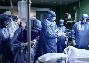 В России за сутки выявили свыше 12 тысяч случаев заражения коронавирусом