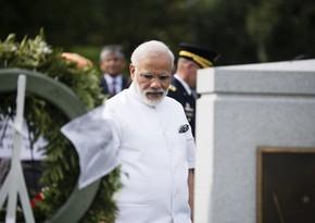 Hindistanın Baş naziri BMT-də islahatlara çağırıb