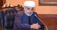 Allahshukur Pashazade - Head of Caucasus Muslims