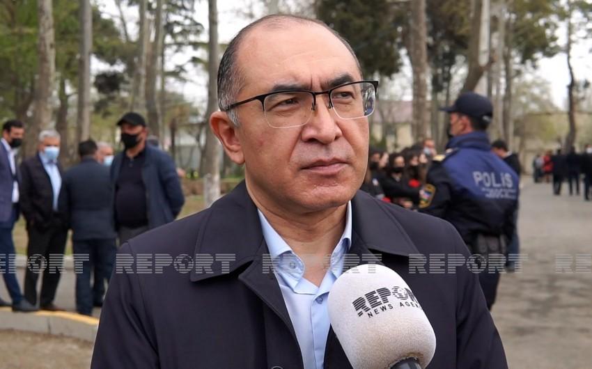 Асаджон Ходжаев: Особенно ужасна трагедия, когда пострадали дети