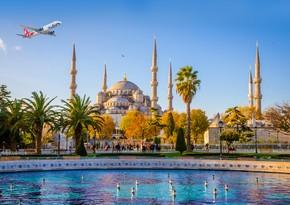 Buta Airways İstanbula uçuşlara başlayır