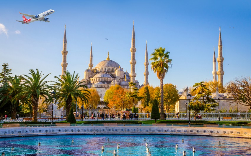 Buta Airways launches flights to Istanbul