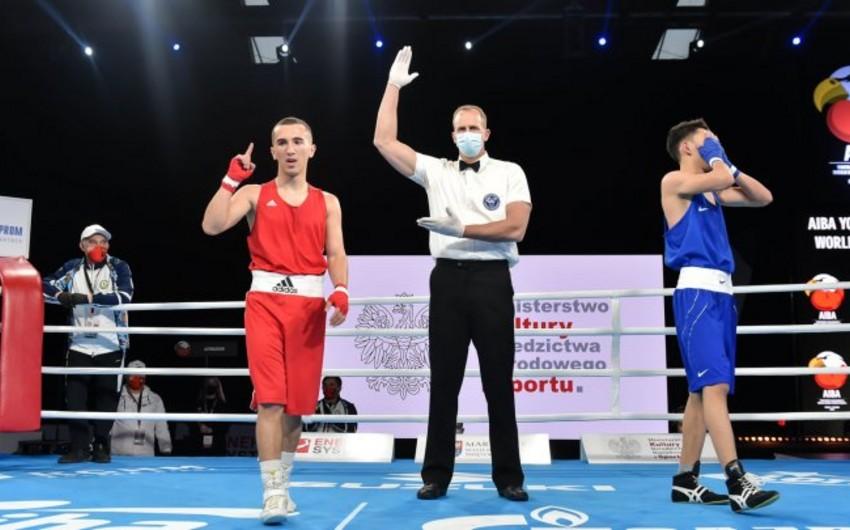 Два азербайджанских боксера пробились в четвертьфинал чемпионата мира