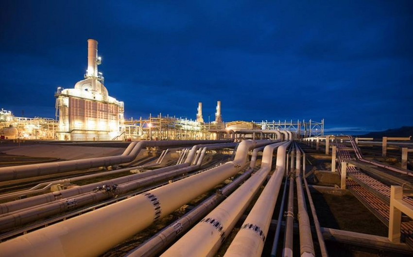 BTC ilə indiyədək 374 mln. ton Azərbaycan nefti ötürülüb