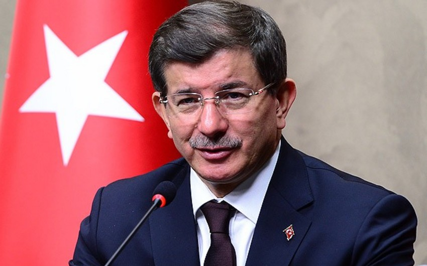 Премьер Турции посетит Бельгию