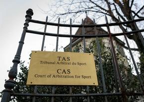 Ermənistan Futbol Federasiyasından CAS-a şikayət edildi