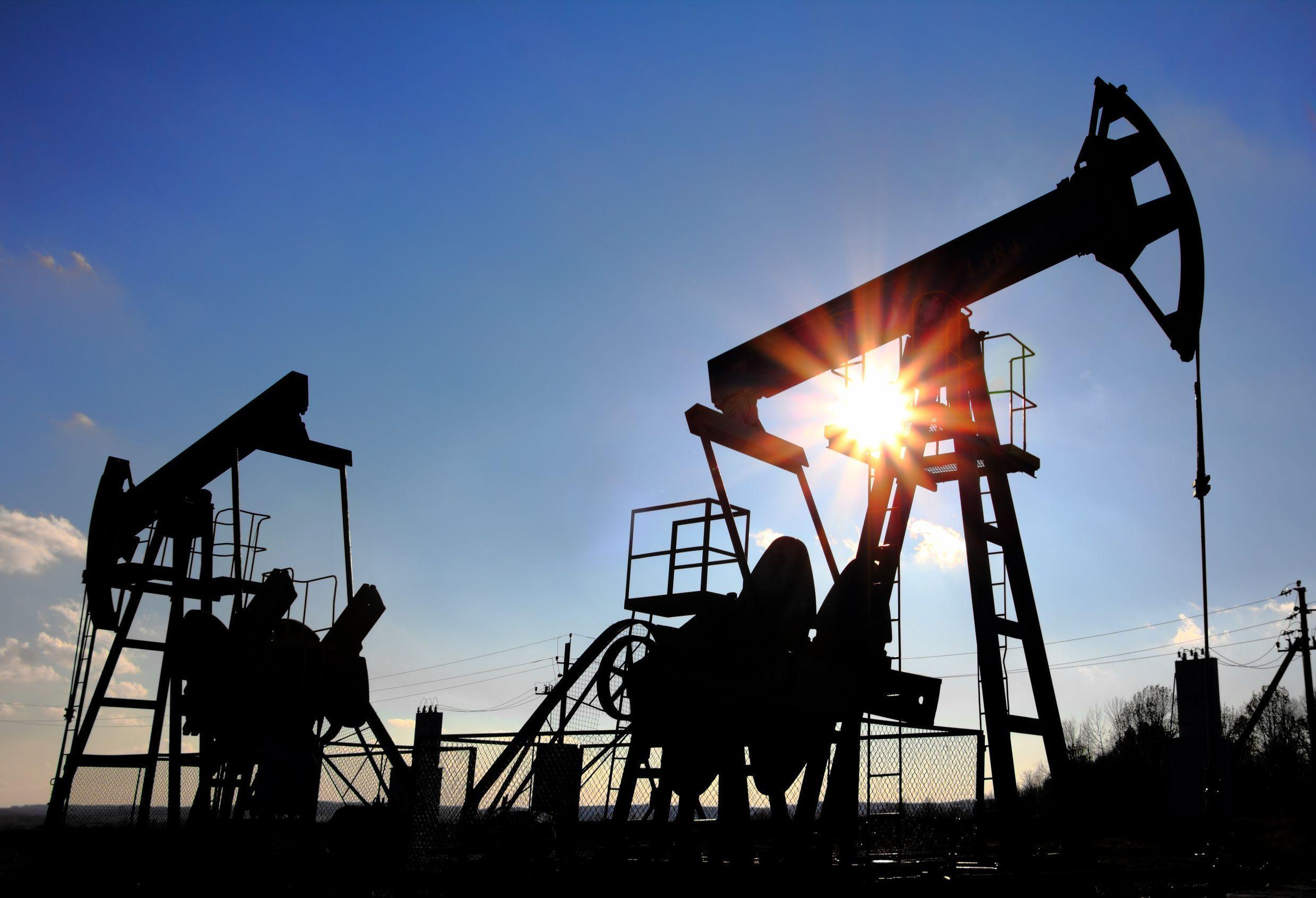 """""""Brent"""" markalı neftin qiyməti 37,85 dollara enib"""