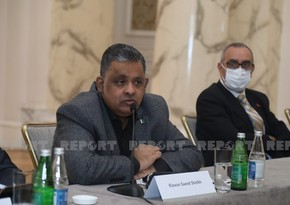 Pakistan's representative to OIC: Azerbaijan's victory is very important for us